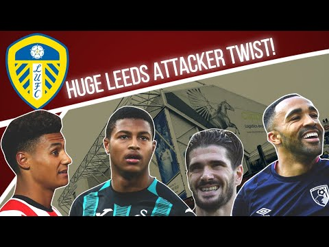Exclusive: Leeds United turn attention to new signing after