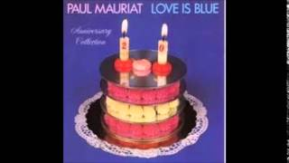 Paul Mauriat & His Orchestra - 03 The Bird of Wounds (Nagekidori) - HQ