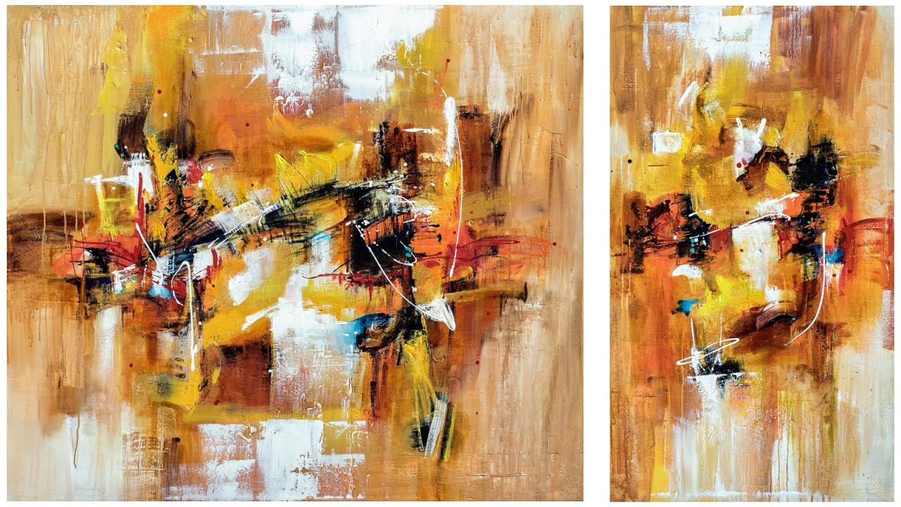 Pintura moderna aruba youtube - Pinturas de pared modernas ...