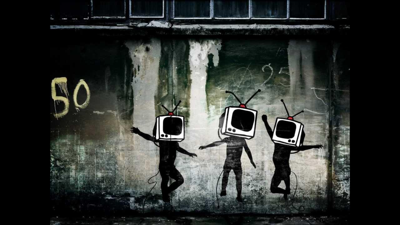 Banksy Hd Wallpaper: Banksy HD