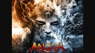 Angra - Weakness of a Man