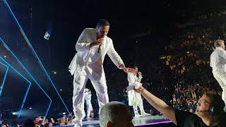 Backstreet Boys - I Want It That Way - Milano 15/5/2019 DNA World Tour