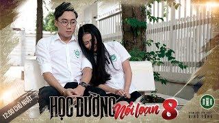 Phim Cấp 3  Phần 8 : Tập 15 | Phim Học Đường 2018 | Ginô Tống