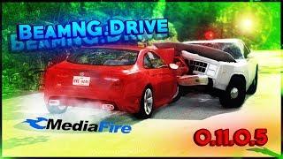 🌠 COMO DESCARGAR E INSTALAR 👉🏻BEAMNG.DRIVE 0.11.0.5 2018 1 LINK MEDIAFIRE✔️| Alexito 7