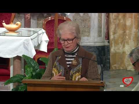Coroncina al Sacro Cuore di Gesù - mese di Febbraio