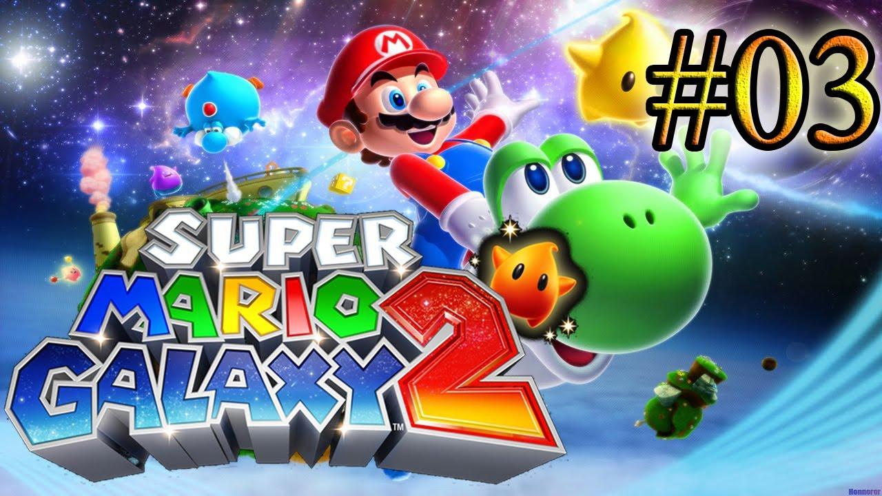 let's play  super mario galaxy 2  parte 3  youtube