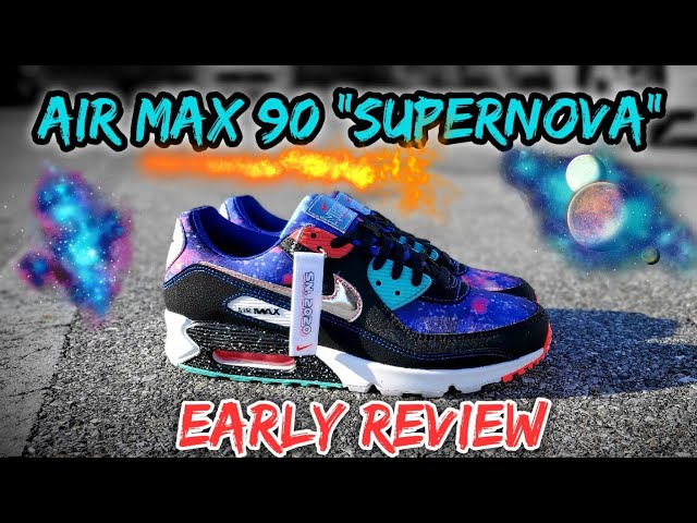air max 90 supernova foot locker