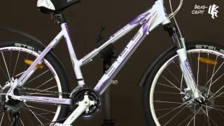 STELS MISS 6700 MD  - ВЕЛОСАЙТ.РУ Обзор женского велосипеда(, 2015-06-23T13:52:35.000Z)
