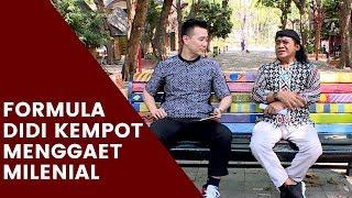 Perspektif Didi Kempot 4 Formula Didi Kempot Merebut Generasi Milenial MP3