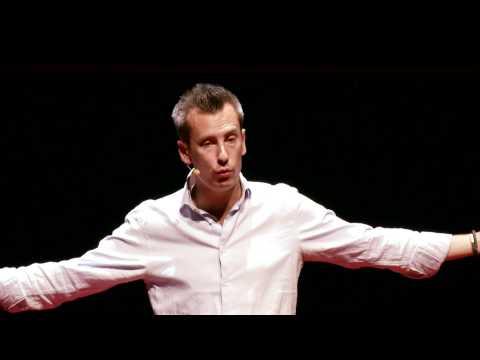 Demain un sixième sens ? | Thomas Nicholls | TEDxToulouse