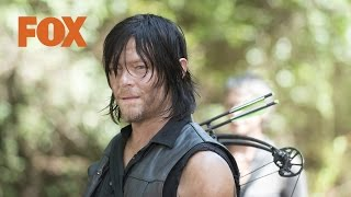 The Walking Dead 5 - odcinek 10 | FOX