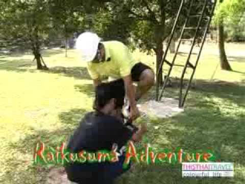 MICE TV ไร่ กุสุมา Adventure ตอนที่ 1