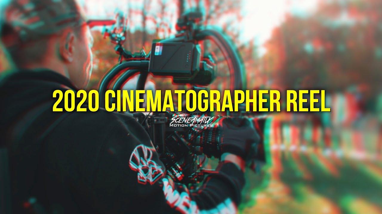 2020 CINEMATOGRAPHER REEL | SceneAmatiX