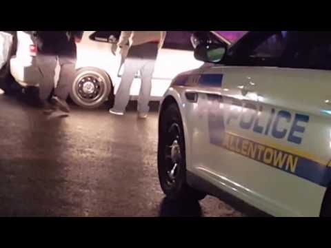 10 Cops Surround Block Over Car With Tint The Freedom Paradox