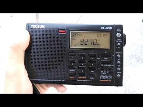 【FMDX】92.7  Unknown Radio (Laos) and Hung Yen Radio (Vietnam)  2018-05-13