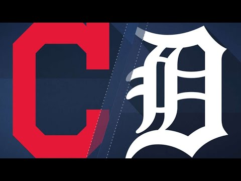 Goodrum's 2 HRs, 5 RBIs lead Tigers to win: 5/14/18