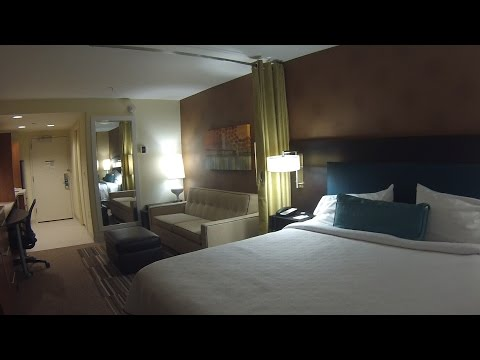Home2 Suites Room Tour, Omaha, Nebraska