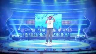 Manju Pole - Sreekanth Hariharan - Indian Voice Mazhavil Manorama