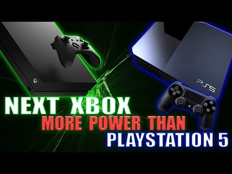 Xbox Jumps Ahead Of PS5! Next-Gen Xbox News Mistakenly Leaks And Is A Big Problem For Sony!
