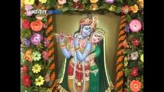 Shri Krishna Bhajan - Apni Dhun Me Rehta Hu Radhe Radhe Kehta Hu By Govind Ji Bhargav