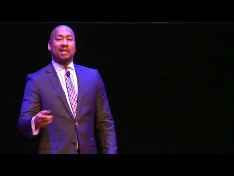 Understanding African American History Through Sports | Damion Thomas | TEDxFoggyBottom