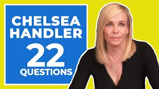Chelsea Handler Trivia Facts