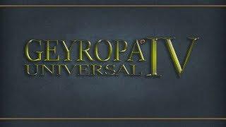 Europa Universalis IV. Сетевая (стрим) #1