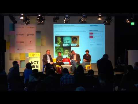 re:publica 2012 - European Political Bloggers: Creating a Public Sphere?