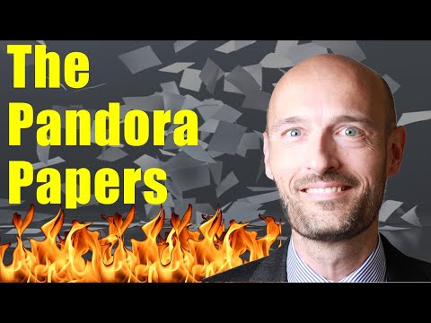 The Pandora Papers - Everything You Need To Know!