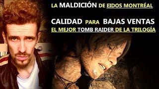 SHADOW OF THE TOMB RAIDER:-  LOS MOTIVOS DEL FRACASO DE VENTAS. Debate, análisis