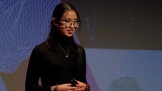 Keletinek lenni Kelet-Európában | Judy Zhang | TEDxYouth@Budapest