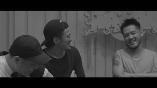 BACK DROP BOMB(w/山嵜廣和, 渡邉忍)Special Talk