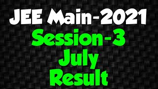 #July #JEE_Main #Result #shorts