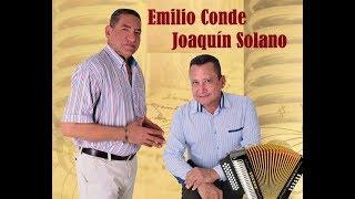 MI VIEJA LINDA - Emilio Conde y Joaquín Solano - Autor: Emilio Conde