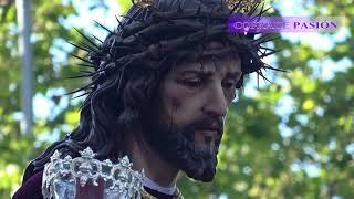 Jesús de Amor (Chiclana) por la Alameda y C/ Fernan Caballero (Via Crucis Diocesano de Cádiz 2018)