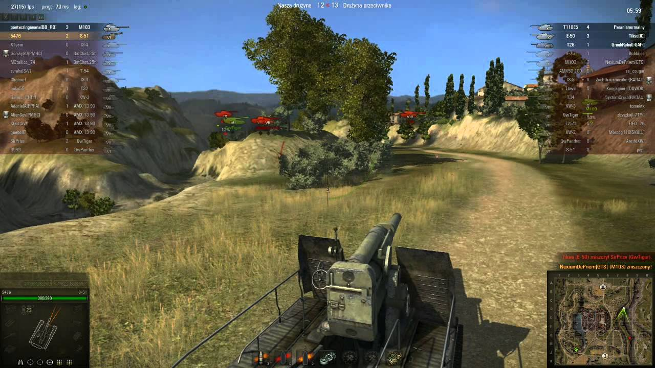 World of Tanks   PC - Steam - greenmangaming.com