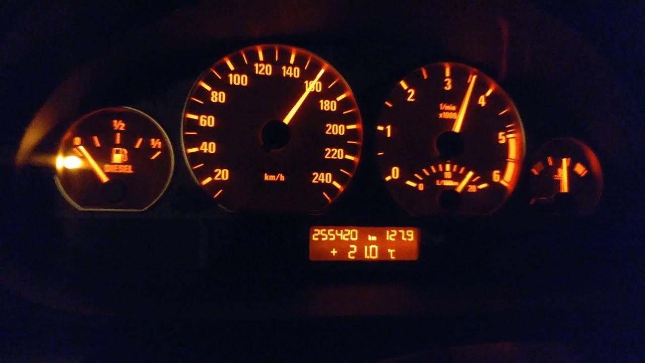 BMW E46 320D hybrid turbo gt1752 MFS (playground)