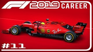 F1 2019 Career Mode | WE ARE BACK FOR GOOD | German GP (Season 5)