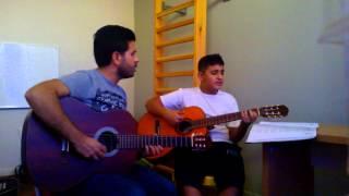 Bana Seni Gerek Seni Şarkısı Çift Gitar Nasıl Çalınır? (Müzik ve Otizm)