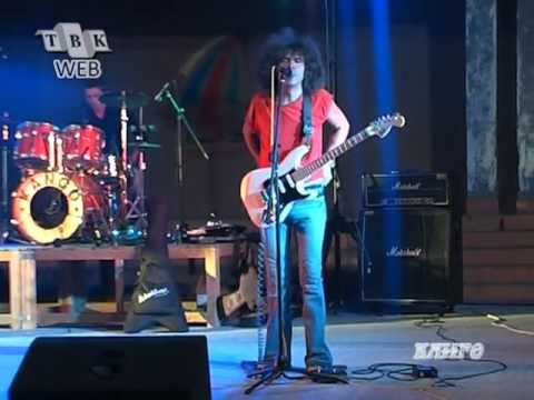Televizija Kocani - Koncert Kango so prijatelite