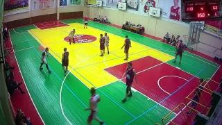 Первенство города Братска по баскетболу. Сезон 2018-19