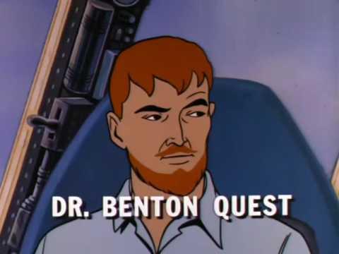 Jonny Quest - Wikipedia