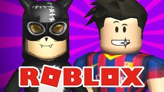 la reine des chats roi du football ! -Roblox (Design)