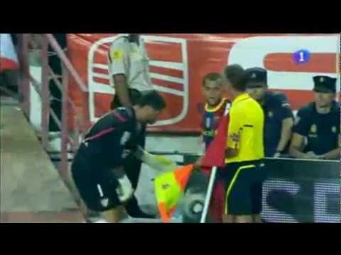 hài hước bóng đá - cười đau cả ruột