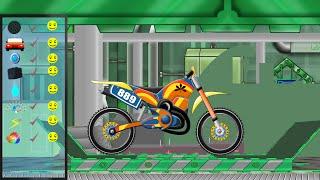 Bike Repair | Car Garage | Car Service thumbnail