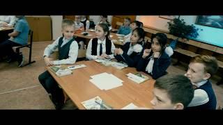 """Видеограф, видеооператор, Чехов, Подольск, Серпухов, Москва. Съемка в школе """"Открытый урок"""""""