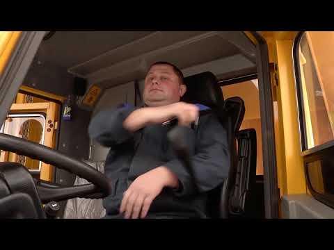 В АТУ ЛГОКа поступили новые БелАЗы 220 тонн