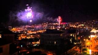 видео Новый год на Тенерифе
