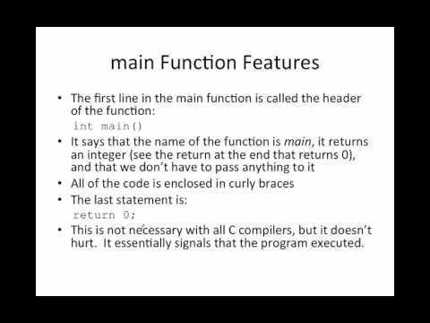 OdleBrix: Algorithms and Programs C