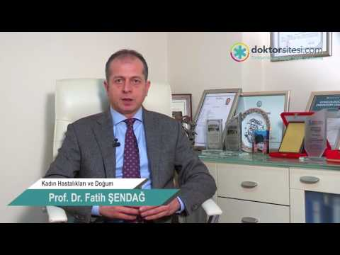 Robotik cerrahinin jinekolojik tedavideki yeri